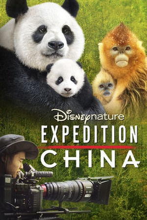 Expedition China