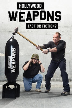 Hollywood Weapons: Fact or Fiction?