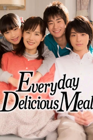 Everyday Delicious Meal