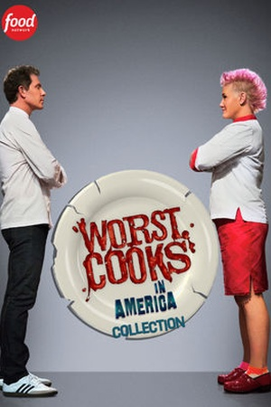 Worst Cooks in America Collection