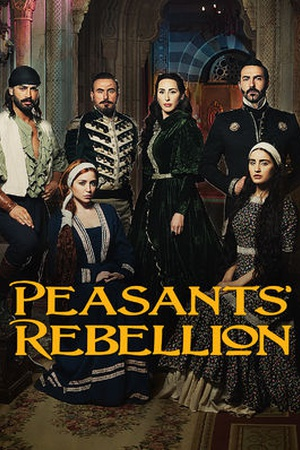 Peasants Rebellion