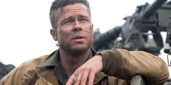 The trailer for Brad Pitt's Netflix film on the Afghan War 'War Machine' is now up