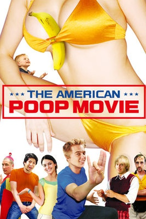 The American Poop Movie