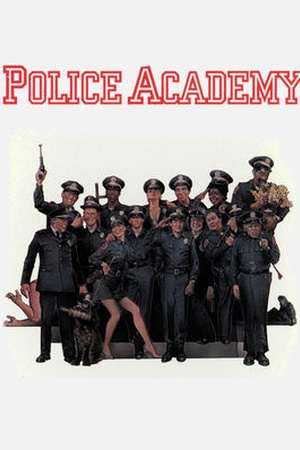 Police Academy: Special Edition