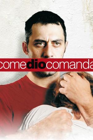 As God Commands