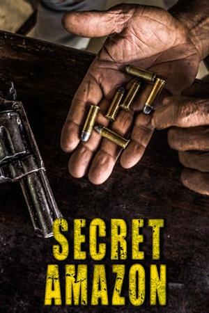 Secret Amazon