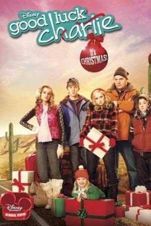 Good Luck Charlie: It's Christmas