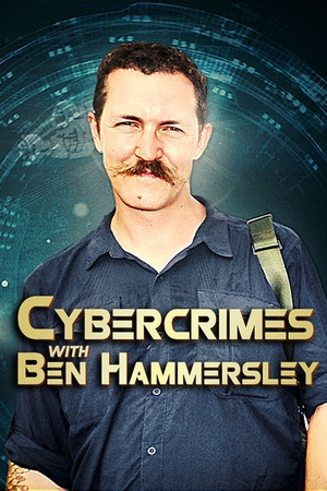 Cybercrimes with Ben Hammersley