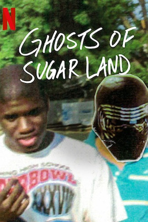 Ghosts of Sugar Land