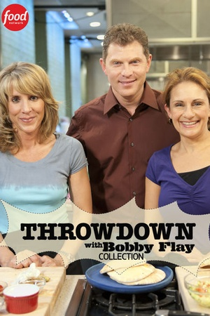 Throwdown with Bobby Flay Collection