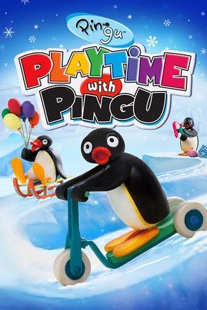 Playtime with Pingu