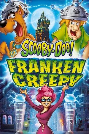 Scooby-Doo: Frankencreepy