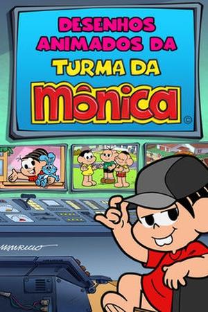 Desenhos animados da Turma da Monica