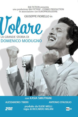 Domenico Modugno - Mr. Volare
