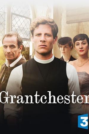 Masterpiece Mystery! Grantchester