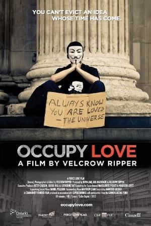 Occupy Love