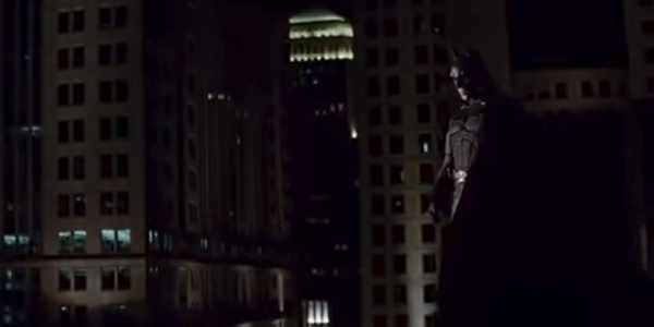 'Batman Begins' now on Netflix