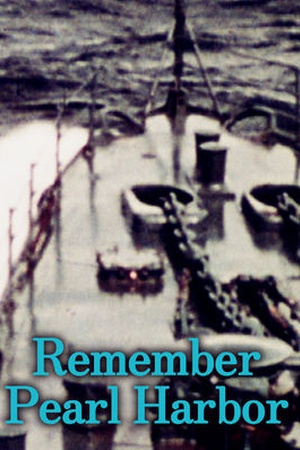 Remembering Pearl Harbour
