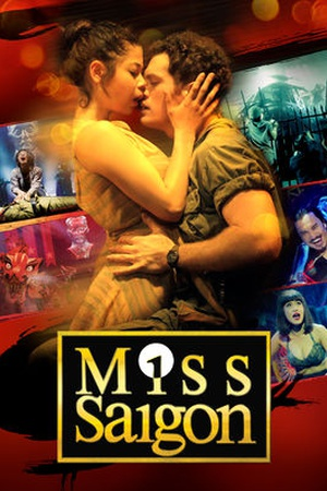 Miss Saigon 25th Anniversary Performance