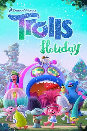 Trolls Holiday Special 2017 Available On Netflix