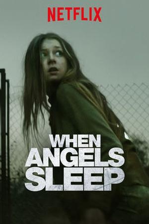 When Angels Sleep
