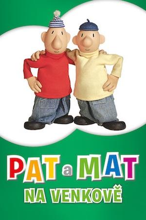 Pat a Mat ve venkově