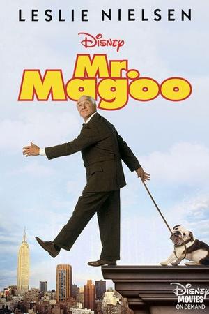 Mr. Magoo