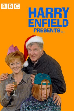 Harry Enfield Presents...