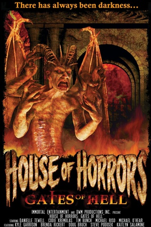 House of Horrors: Gates of Hell