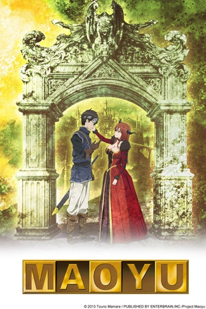 Maoyu: Archenemy and Hero