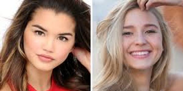 Netflix acquiring high school comedy 'Alexa & Katie'