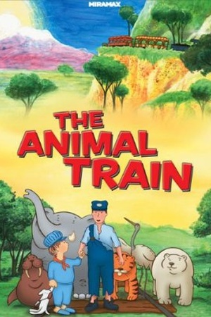 The Animal Train