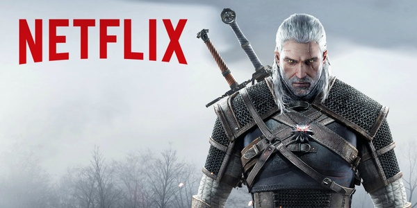 Netflix announces 'The Witcher' TV series