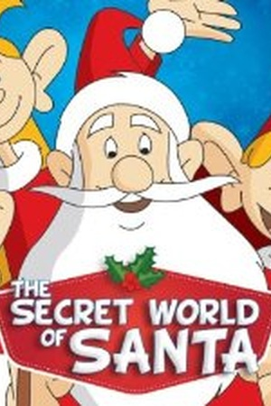 The Secret World of Santa