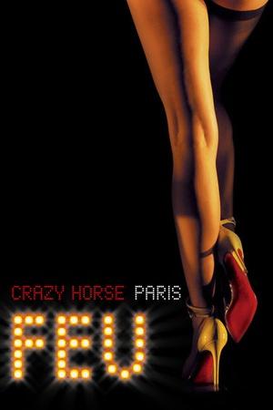 Feu: Crazy Horse Paris