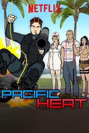 Pacific Heat