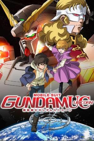 Mobile Suit Gundam UC