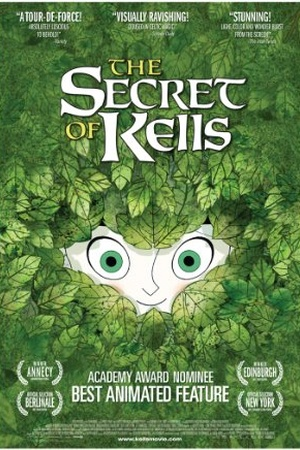 The Secret of Kells