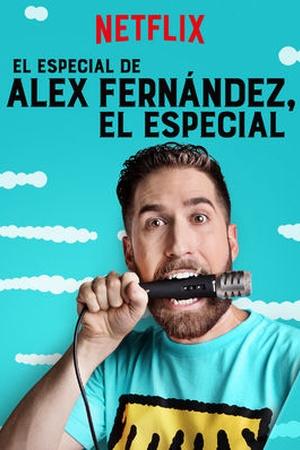 El Especial de Alex Fernández, el Especial