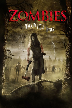 Zombies: Wicked Little Things
