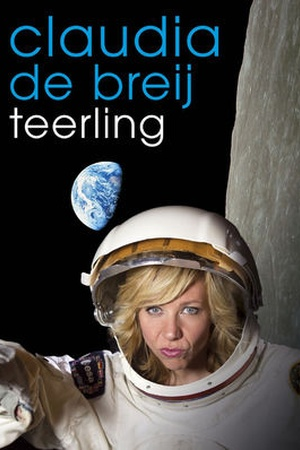 Claudia de Breij: Teerling