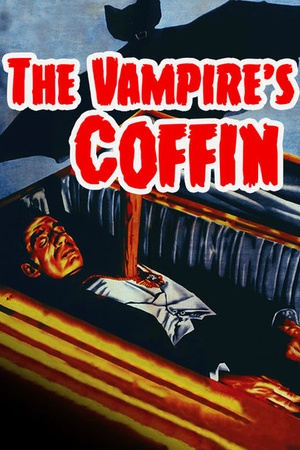The Vampire's Coffin