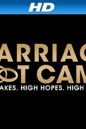 Marriage Boot Camp: Bridezillas