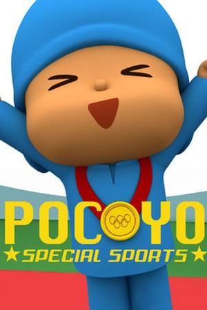 Pocoyo Special Sports