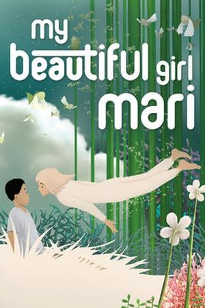 My Beautiful Girl Mari