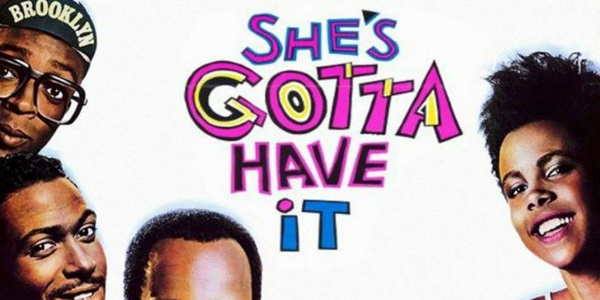 Netflix's 'She's Gotta Have It' releases a trailer