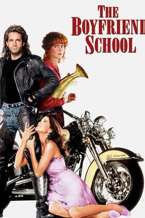 The Boyfriend School