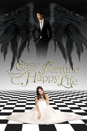 Easy Fortune Happy Life