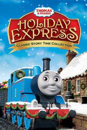 Thomas and Friends: Holiday Express