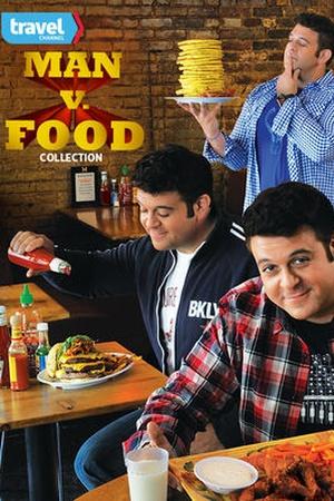 Man v. Food Collection